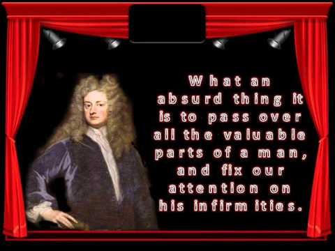 Joseph addison - YouTube
