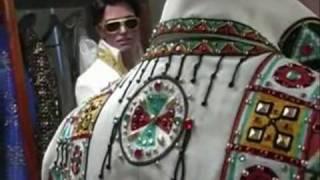 Elvis Presley Jumpsuits.