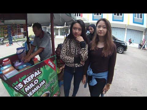 Indonesia Palembang Street Food 3707 Part.1 Sarang Telor Saka Mandiri YDXJ0858