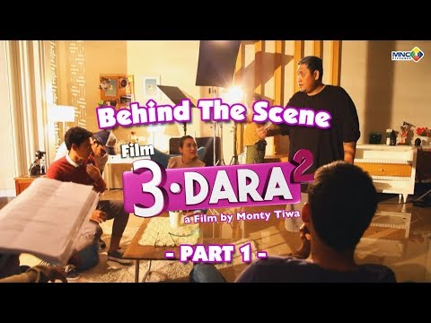 Behind The Scenes Film 3 Dara 2 PART 1
