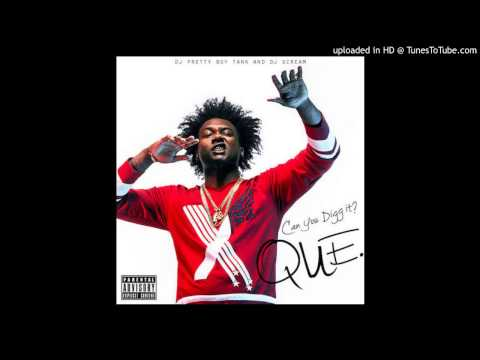 Que - Rich Problems ft. 2 Chainz [Prod. By DJ Mustard]