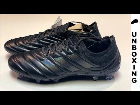 adidas Copa 19.1 FG Archetic Pack black
