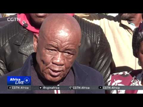 Election of 320 candidates in Lesotho kicks off amid voter apathy
