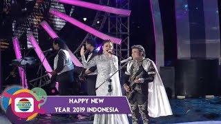 ADUHAI! Indah nian Duet RHOMA IRAMA & SHIHA ZIKIR dari Malaysia | HAPPY NEW YEAR 2019