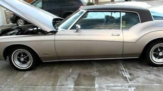 1971-buick-riviera-rear 1971 Buick Gs