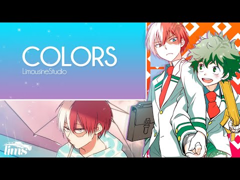 「LimS™」▸ COLORS MEP | Audition Results