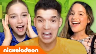 TRUTH OR DARE w/ Alex Wassabi & Ben Simmons | Group Chat with Annie & Jayden