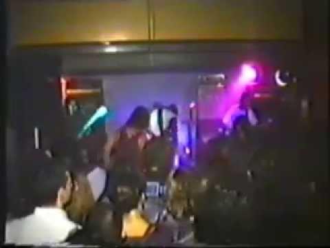 LA VENGANZA DE LA ABUELA-AKELARRE KULTUR ELKARTEA (TX-IRUÑEA) 28/1/99