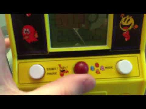 PAC MAN Gaming