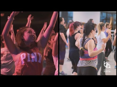 International Dance Day 2018 - Ballet Austin