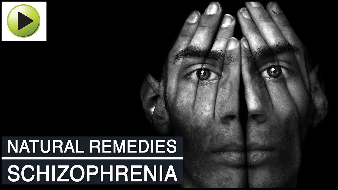 Schizophrenia - Natural Ayurvedic Home Remedies