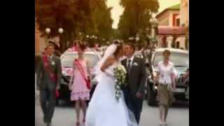 Свадебный клип! Елабуга(Нижневартовск)