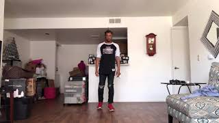 travis scott sicko mode ( dance cover)