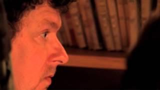Dans le dos de Michel Gondry - L'Écume des jours