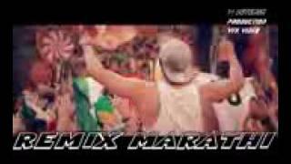 Deshiwala Fugyawala  देशीवाला फुग्यावाला INTERNATIONAL REMIX By VDJ Devensh & RemixMarathi com