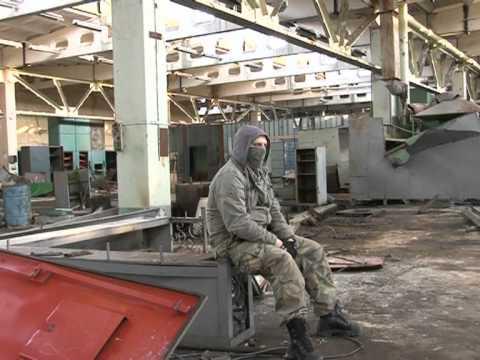 Чернобыль - путешествие в Зону
