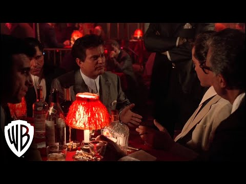 Goodfellas | 25th Anniversary: How Am I Funny? | Warner Bros. Entertainment