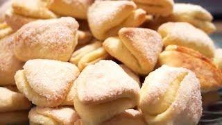 Творожное печенье Эчпочмак