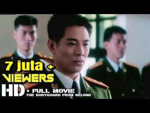 Download Film action terbaru 2021 subtitle indonesia - Film aksi terbaik sub indo -The bodyguard from beijing
