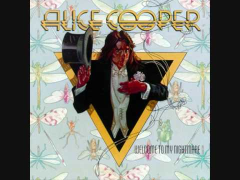 Alice Cooper - Only Women Bleed (8 Bit)