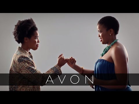 Be a Breast Friend (AVON Breast Cancer Crusade)