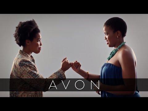 Be a Breast Friend (AVON Breast Cancer Crusade)