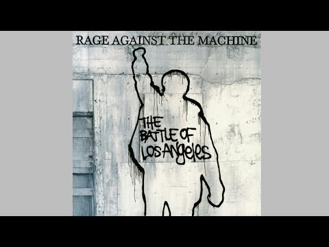 Testify (Official - Guitar Only) - Rage Against The Machine