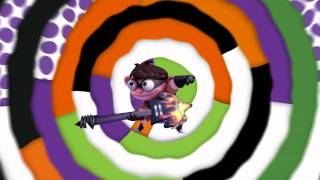 Nickelodeon - Circle Bump - Fanboy & Chum Chum HD
