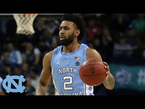 Joel Berry Leads UNC Into The NCAA Tournament