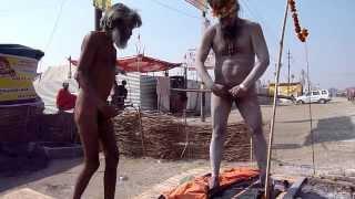 Kumbh Mela - The biggest carnival on earth !