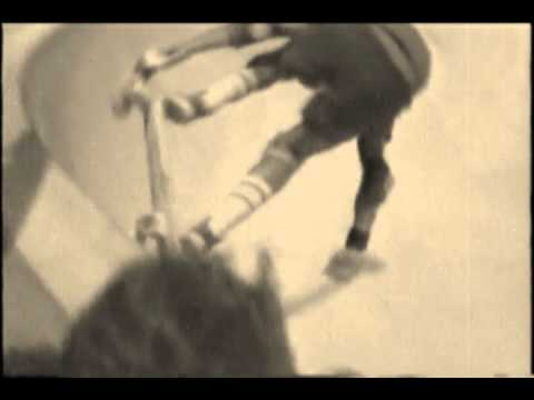 Tony Alva  Marina Del Ray Skate Park  1978