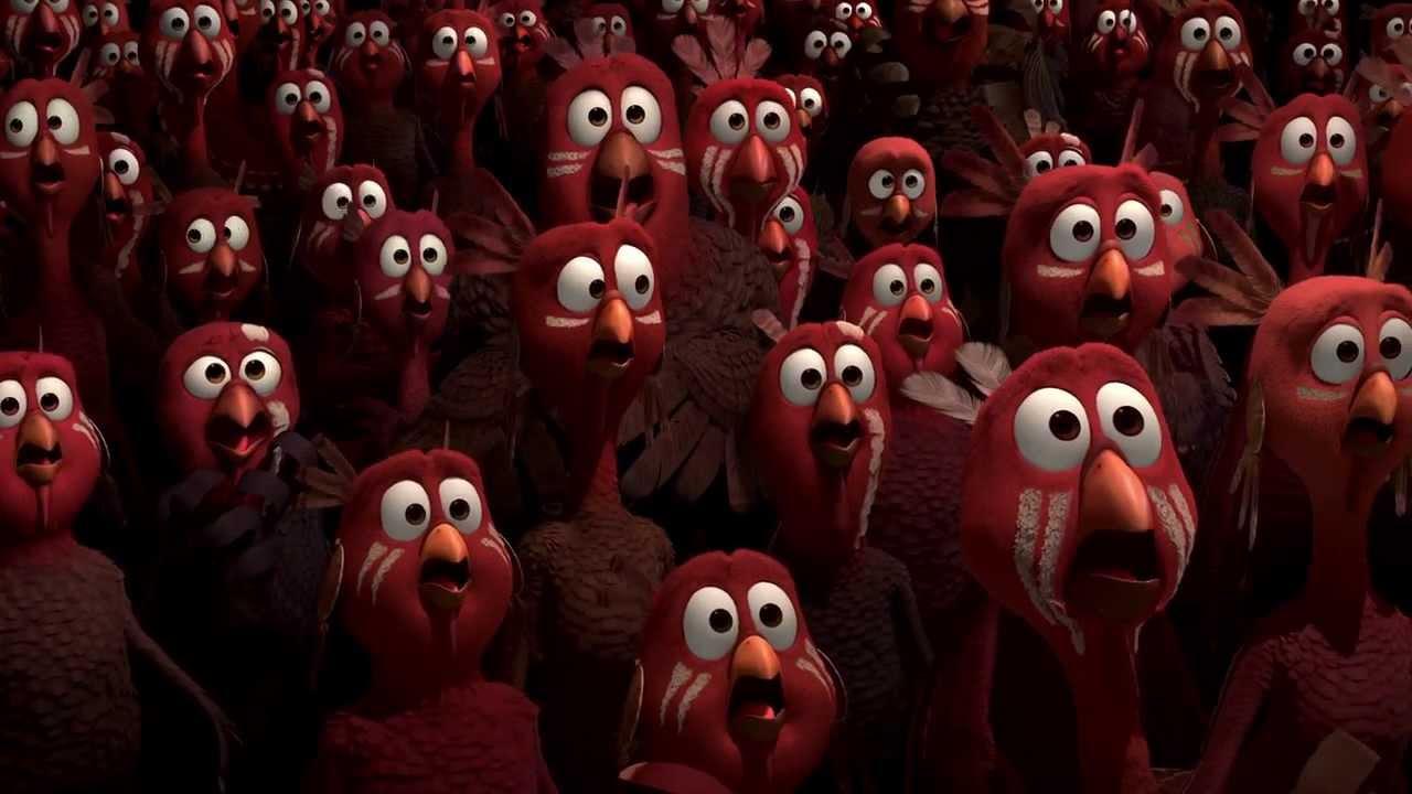 Download Free Birds - Own it on Blu-ray, DVD & Digital HD on Feb 4th