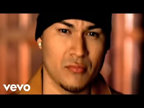 Frankie J - Don't Wanna Try (English Version)