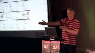 AV7 - Graham Downing - Vaxxed: One Flew over the Cookoo's Nest
