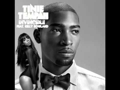 Lyrics of invincible by tinie tempah