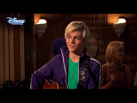 Austin & Ally - Proms & Promises - Austin Asks Piper To Prom - Disney Channel UK HD