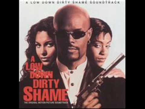 A Low Down Dirty Shame The Original Motion Picture Soundtrack