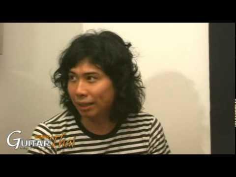 เมธี Moderndog สัมภาษณ์ โดย www.Guitarthai.com