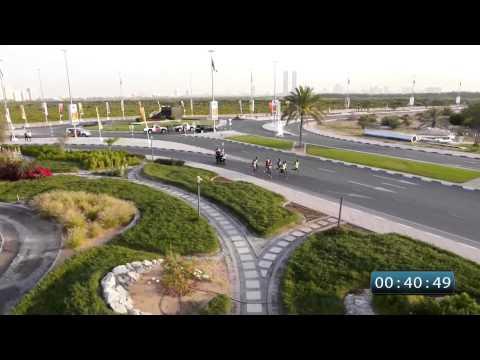 RAK Half Marathon 2015 - Global News Edit