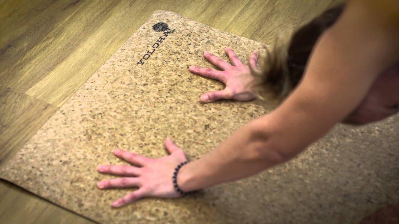34652cbb6d2e Discover Cork Yoga Mats