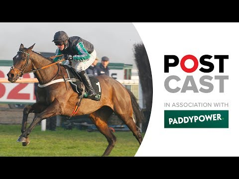 Racing Postcast: Clarence House Chase | Peter Marsh Chase | Weekend Tipping