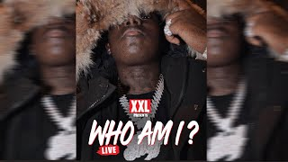 Sheff G Interview: Talks Proud of Me Now Album and NYC Rap Scene | Who Am I? Live