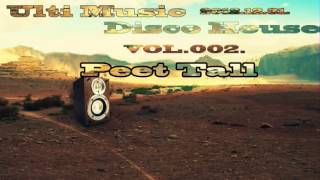 Peet Tall @ Ulti Music 2012.12.31. Disco House.Vol.002