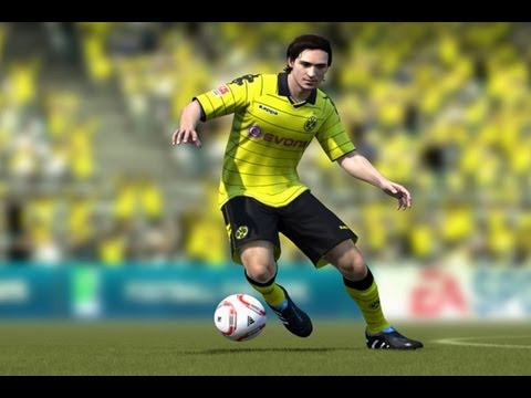 CGRundertow FIFA 12 for PlayStation 3 Video Game