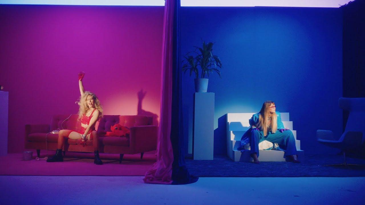 MishCatt, Sofia Reyes & De La Ghetto - Goofy Pt.2 (Official Music Video)