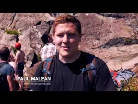 Valdez Rock Climbing Fest 2016