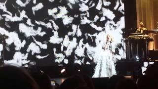 "Gwen Stefani ""Start a War"" (LA, Orpheum, 2/7/15)"
