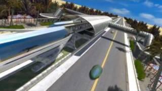 Wenus Projekt. Przyszłość projektowania 1/8 Jacque Fresco