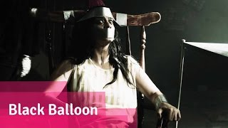 Black Balloon - Israeli Thriller Short Film // Viddsee.com