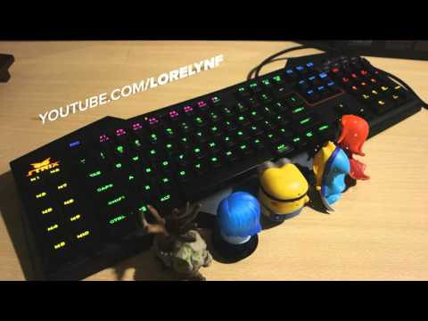 How To Add RGB / Chroma Backlighting to Your Keyboard - Ask BOB
